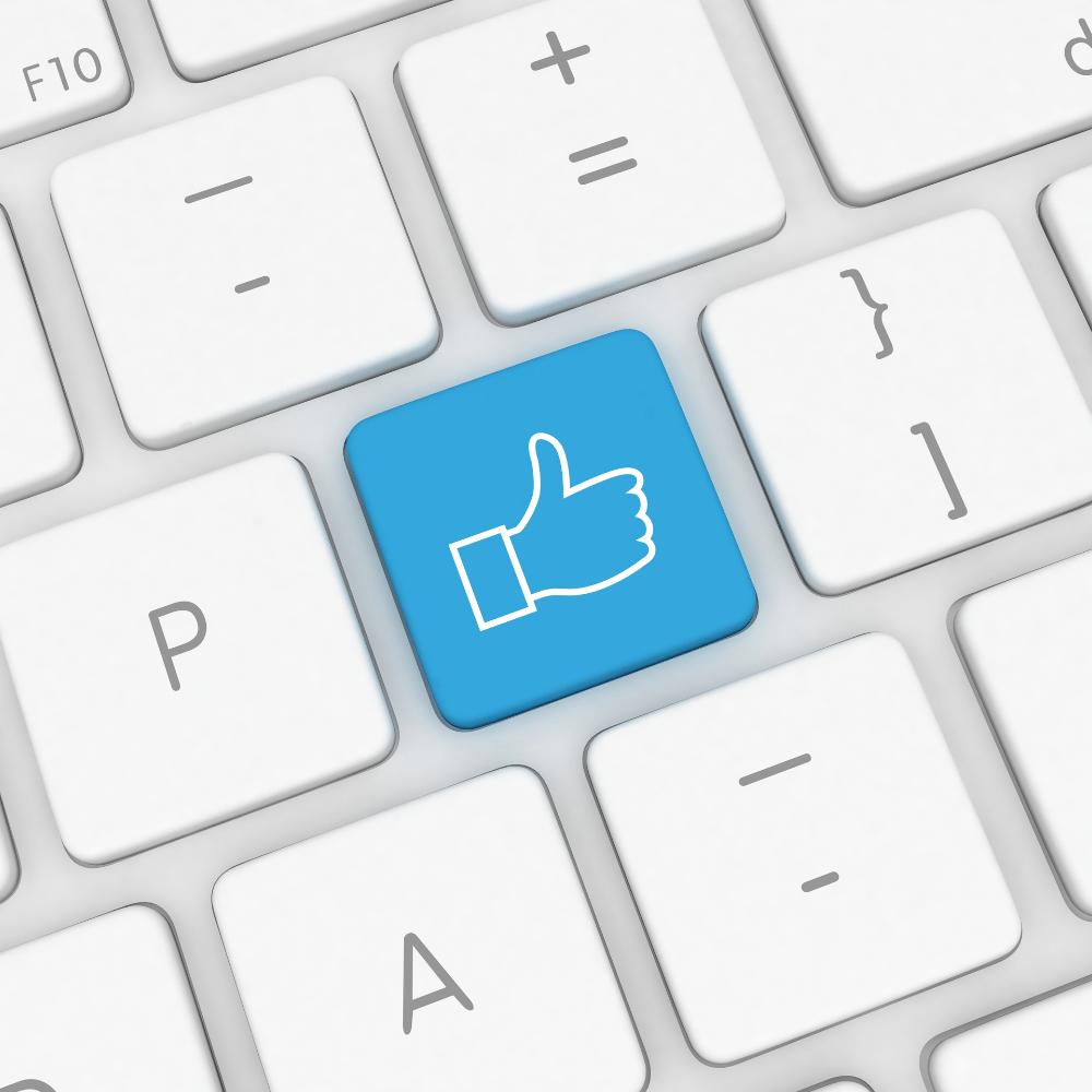 Eine professionelle Social Media Beratung ist der Grundstein für mehr Sichtbarkeit im Internet